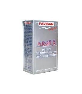 Argila praf, 100 grame