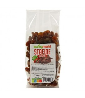 Stafide brune, 100 grame