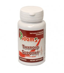 Thyroid Support, 30 capsule