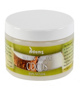 Ulei de cocos (uz alimentar), 500 ml