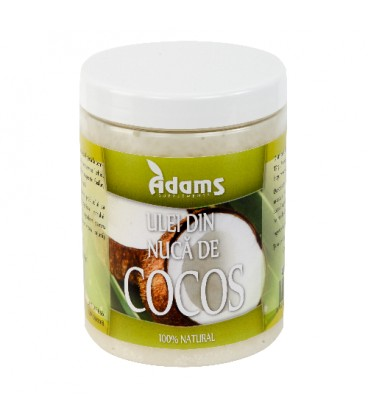 Ulei de cocos, 1000 ml
