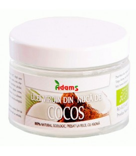 Ulei de cocos virgin, 500 ml