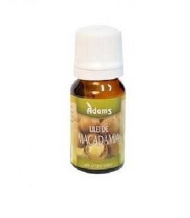 Ulei de macadamia (rafinat), 10 ml
