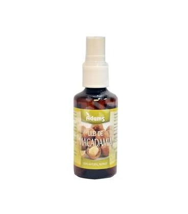 Ulei de macadamia (rafinat), 50 ml