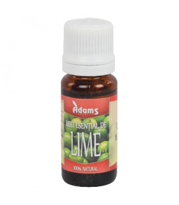 Ulei esential de lime, 10 ml