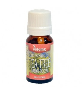 Ulei esential de tea tree (arbore de ceai), 10 ml