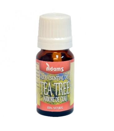 Ulei esential de tea tree(arbore de ceai), 10 ml