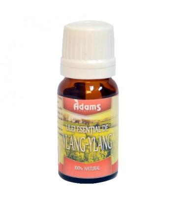 Ulei esential de ylang-ylang, 10 ml