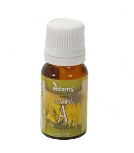 Vitamina A, 10 ml
