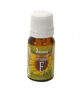 Vitamina E, 10 ml
