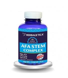 Afa Stem Complex, 120 capsule