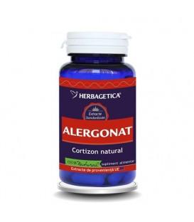 Alergonat, 60 capsule