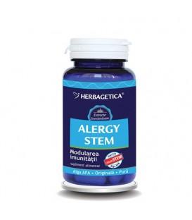 Alergy Stem, 30 capsule