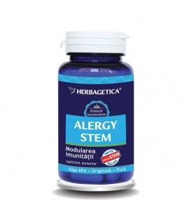 Alergy Stem, 60 capsule