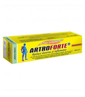 Artroforte Crema, 100 ml