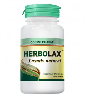 Herbolax, 30 tablete