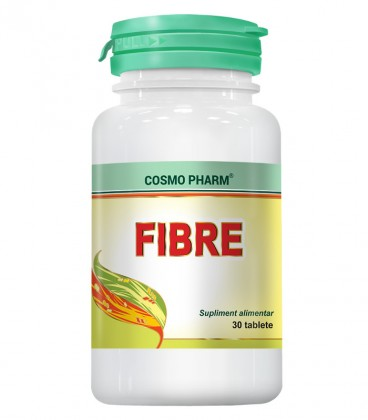 Fibre, 30 tablete