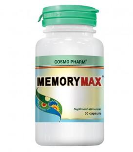 Memory Max, 30 capsule
