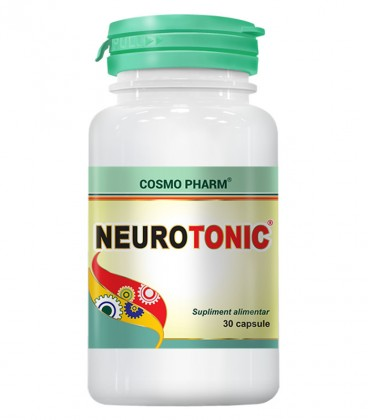 Neurotonic, 30 tablete