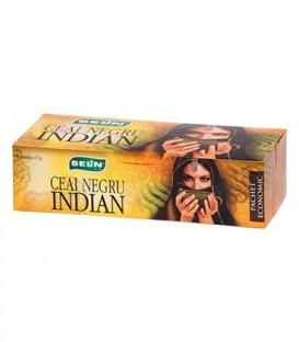 Ceai Belin negru indian, 100 doze