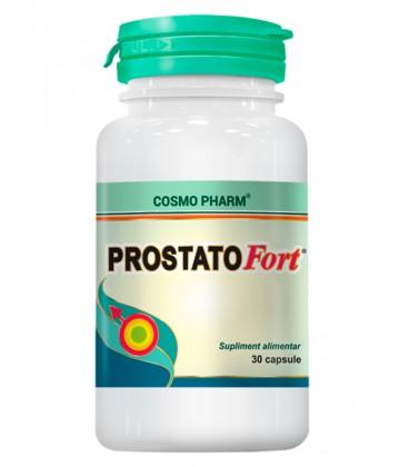 Prostatofort, 30 capsule