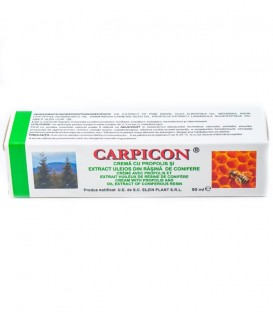 Carpicon (crema), 50 ml
