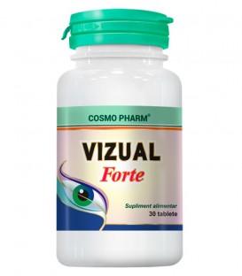 Vizual forte, 30 tablete