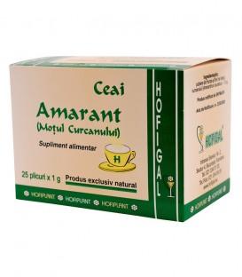 Ceai Amarant, 25 plicuri