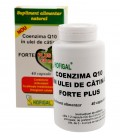 Coenzima Q10 in ulei de catina forte plus 60 mg, 40 capsule