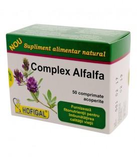 Complex Alfalfa, 50 comprimate