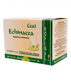 Ceai de Echinacea, 25 plicuri