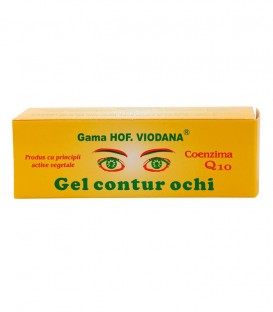 Gel contur ochi, 30 ml