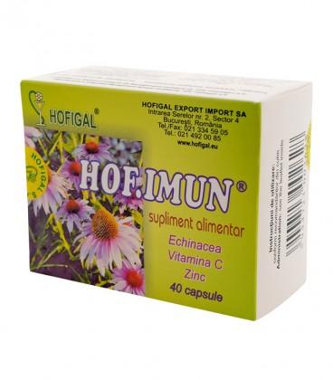 Hof. Imun, 40 capsule