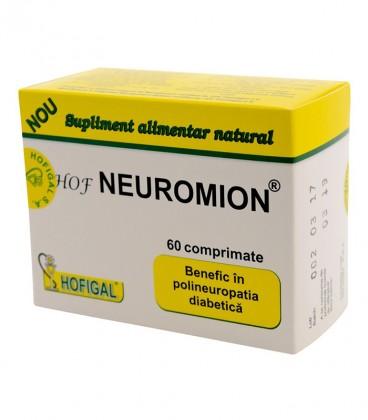 Hof Neuromion, 60 comprimate