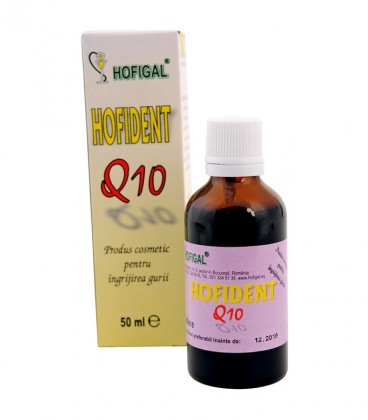 Hofident, 50 ml