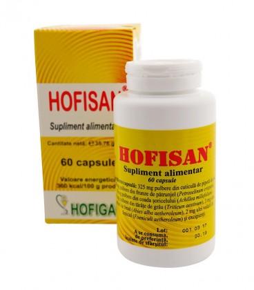 Hofisan, 60 capsule