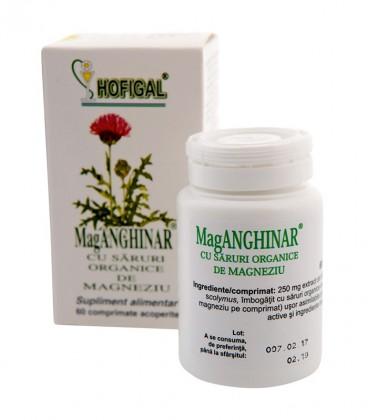 Mag-Anghinar, 60 comprimate