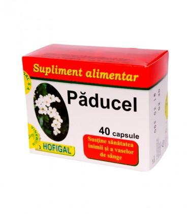 Paducel, 40 capsule