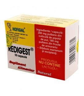 Redigest, 50 capsule