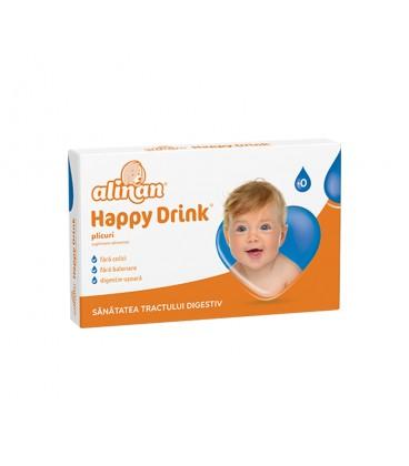 Alinan Happy Drink, 12 plicuri