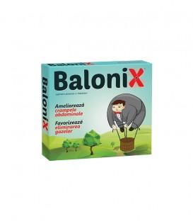 Balonix, 20 comprimate