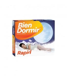 BienDormir Rapid, 10 capsule