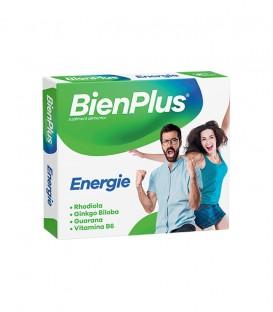 BienPlus Energie, 10 capsule