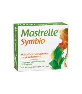 Mastrelle Symbio, 10 capsule
