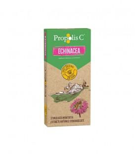 Propolis C + Echinaceea, 30 comprimate