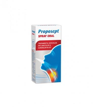 Propsept spray, 20 ml