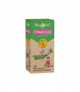 Sirop Propolis C si Echinacea Kids, 150 ml