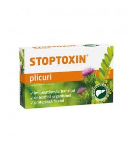 StopToxin, 10 plicuri