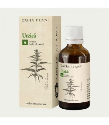 Urzica (tinctura), 50 ml
