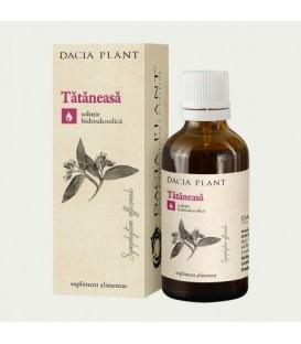 Tataneasa (tinctura), 50 ml